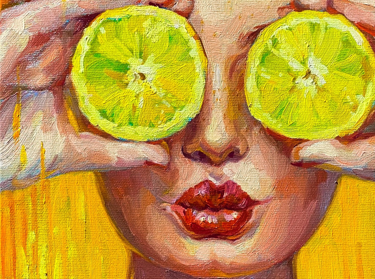 Citrus Mood
