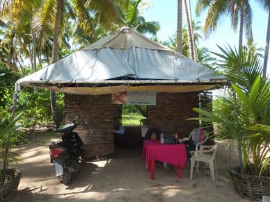 Las Terrenas salon de massage