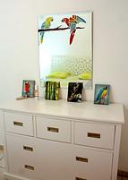 Ibis -3 room Apartment-Martinique