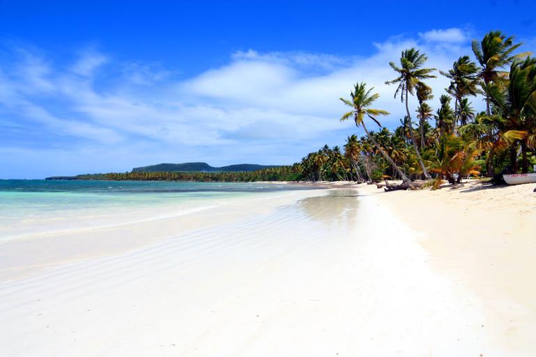 plage-las-galeras-republique-dominicaine