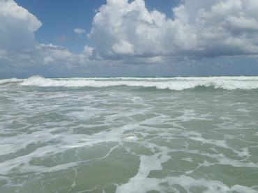 Playa Coson Las Terrenas