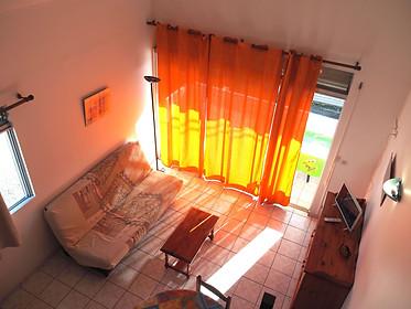 Studio à Ste Luce, location saisonnière