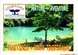 HAITISES ET RIOS