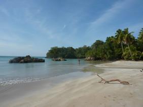 Las Terrenas Playa Bonita