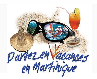 Holidays in Martinique