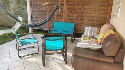 Appartement Les Ibis, location Rivière salée, centre Martinique