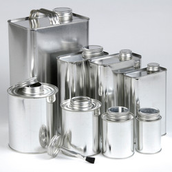Screw Top Cans