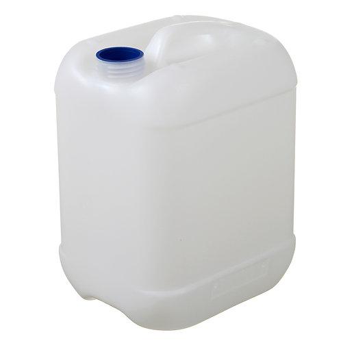 2.5 Gallon (10 Liter) Rectangle Tight Head Container