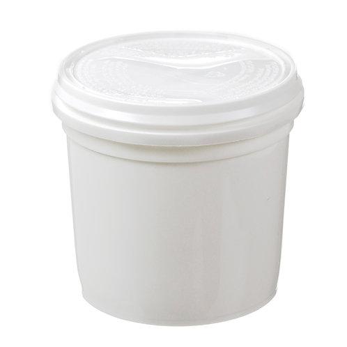32 oz Industrial Tub - Pry Off Lid