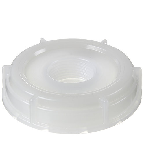 Gasketed Screw Caps