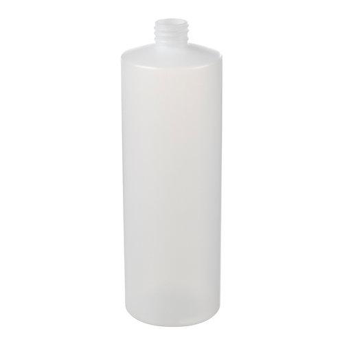 Cylinder Bottles- Natural