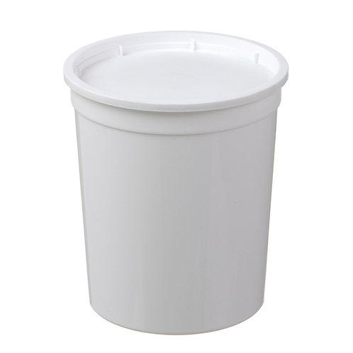 16 oz Dairy Tub - Standard Dairy Lid