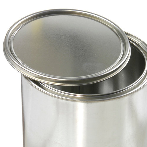 Clearance- Unlined Plugs for BALL Corp. Paint Cans
