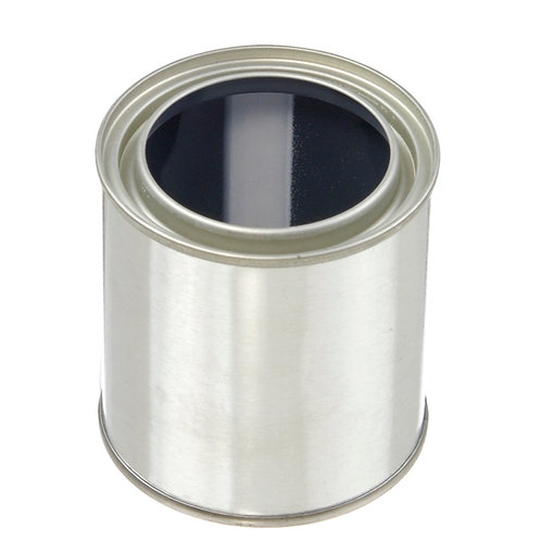 Lined Paint Cans- Bulk Packed