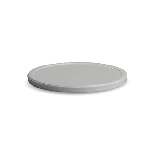 401 White Dairy Lid