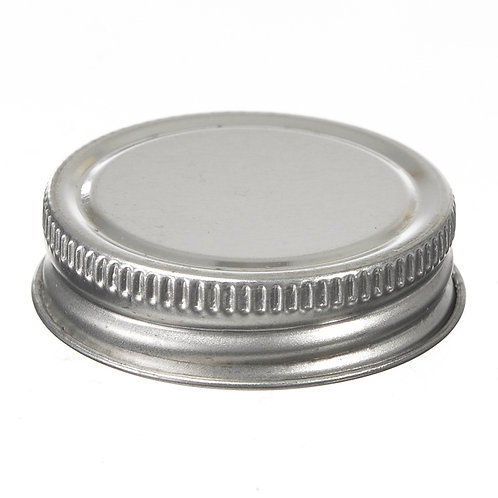 Metal Screw Caps & Inner Seals