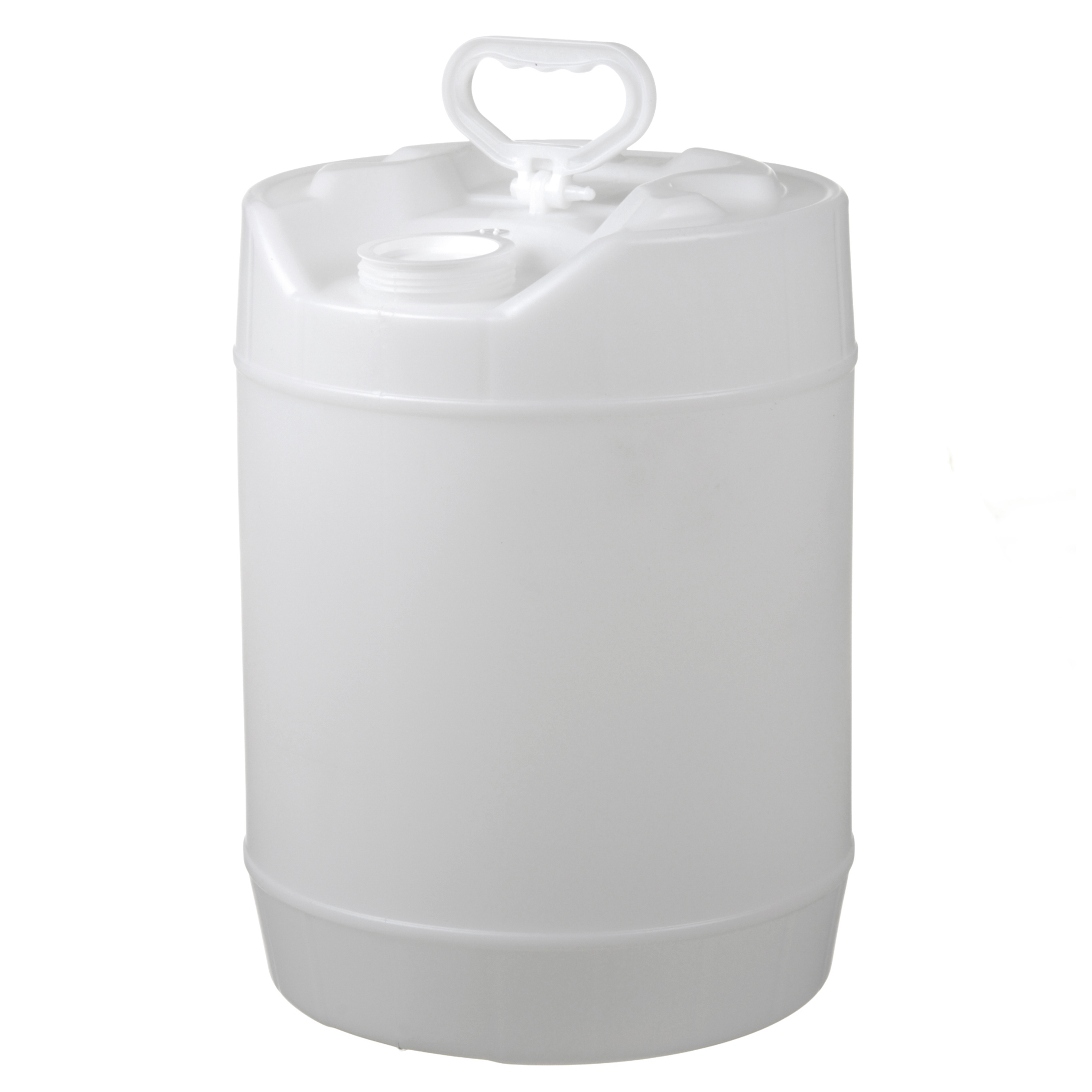 Tight Head Plastic Pails