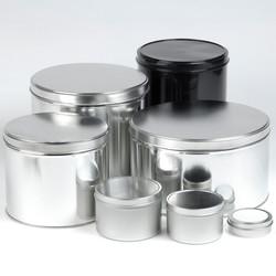 Metal Cans & Tins