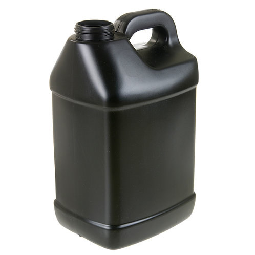 F-Style- 2.5 Gallon in Re-Shipper Cartons