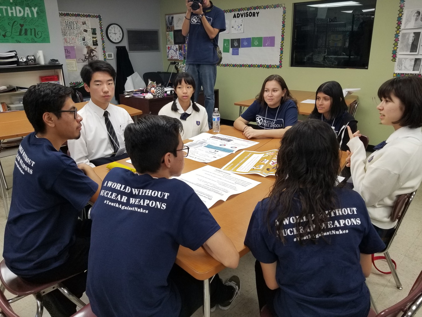 Group Discussion_ Homelessness