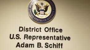 "Congressman Schiff Vows to Co-Sponsor ""No First Use"" Bill"