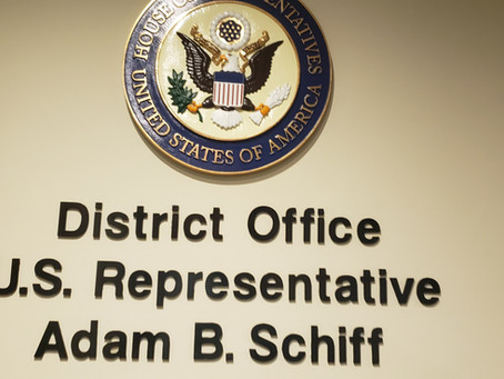 "Congressman Schiff Vows to Co-Sponsor ""No First Use"" Bill"