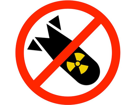 Follow us as we work to achieve a world without nuclear weapons!