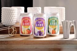 Summer gift #2 Taiwan Fruit Beers