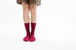 客家八音 1:1襪 / hak-kâ pat-yîm 1:1 socks