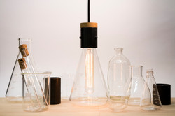 Flask Lamps