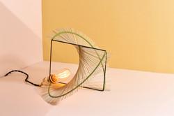 浪草燈 | Riyar Light