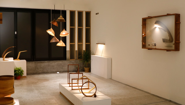 Ways of Seeing in the Light of Design: |in sight|- META Design Lighting Fixture Exhibition
