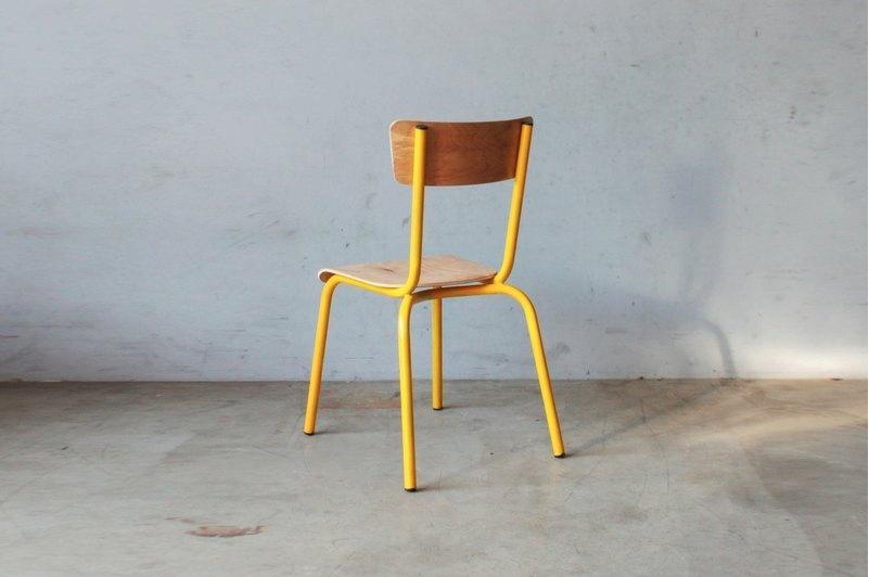 學生椅 / M.F.S COLOR SCHOOL CHAIR