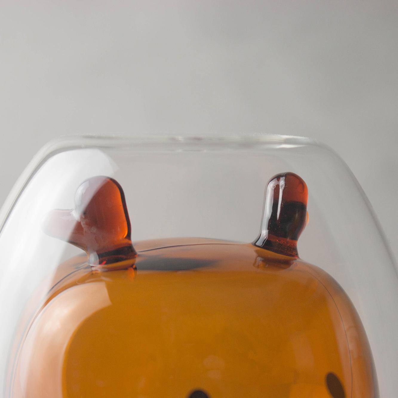好玻_麋鹿雙層玻璃杯03