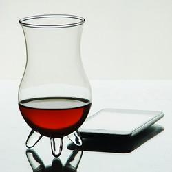 三足品飲杯-對酌雙件組