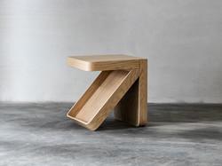 箭頭桌 / Arrow