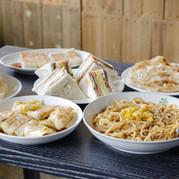 日新早餐店  /  Ri Xin Breakfast Joint