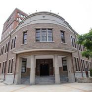 台灣新文化運動紀念館 / Taiwan New Cultural Movement Memorial Hall