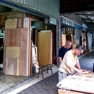 寧夏路木業聚落 / Ningxia Rd. Wood Industrial Cluster