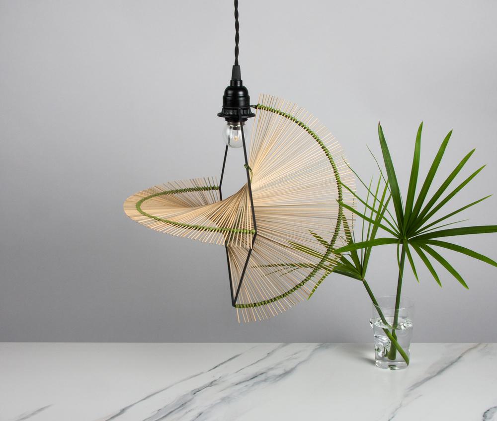 浪草燈Riyar Light