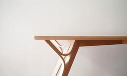 Y1 - 曲木餐桌 / Y1 - Plywood Dinning Tab