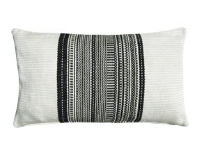 六股棉線腰枕 / Seediq weaving pillow