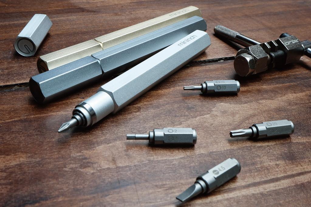 工具筆 / Tool Pen