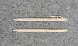真稻筆/Truegrasses Straw Ball Pen
