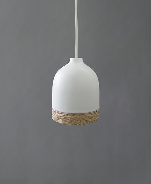陶藺燈 / Tao Pendant Light
