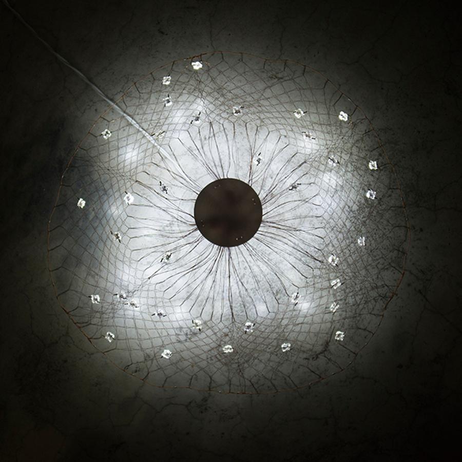 蘑菇燈 / Mushroom Lamp