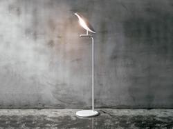 貝多芬立燈 / Be Dove Floor Lamp