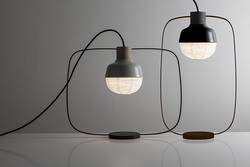 一盞東西(桌燈)-Plump / The New Old Light (