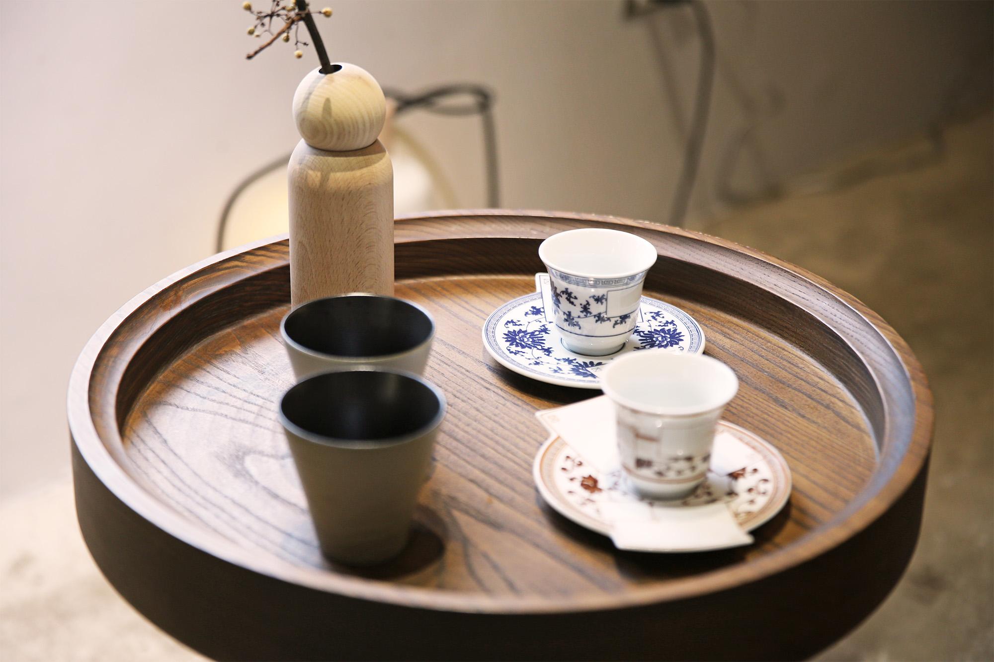 Play Tea Room | 八拾捌茶 x 品茶趣體驗房