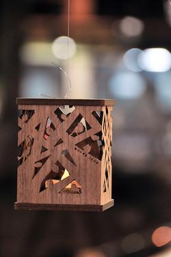 祈願燈-青鳥款5
